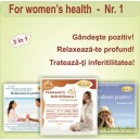 For women's health – Nr. 1
